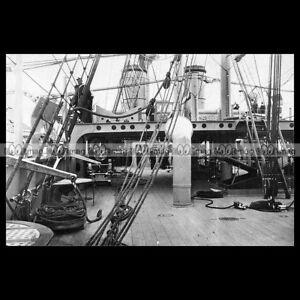 php-01119-Photo-DEVASTATION-CUIRASSE-BATTLESHIP-1891