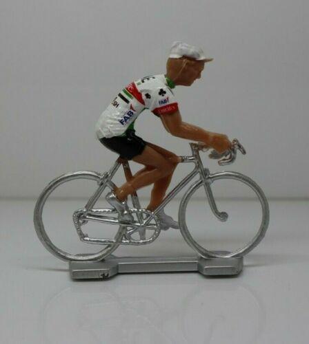 2020 Team UAE Colnago Cycling figurines set miniature
