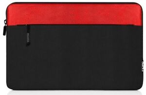 Nylon Sleeve MS Surface Red