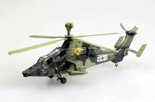 1:72 Fertigmodell NEU EasyModel Eurocopter Tiger UHT German Army EC-665 98-12