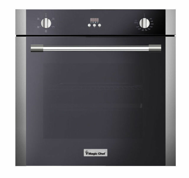 Magic Chef 24 Electric Wall Oven With Convection For Online