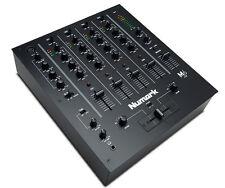 Numark M6 USB Black 4 ch. Dj Mixer