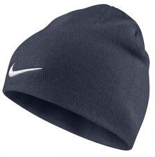 355061e1e76 item 5 Nike Beanie Hat Navy Blue Black White Tick Logo Swoosh Mens Unisex  Woolly Winter -Nike Beanie Hat Navy Blue Black White Tick Logo Swoosh Mens  Unisex ...