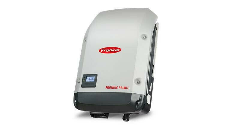 Fronius Single Phase 240V 2kW Primo 1MPPT Inverter - AS NEW for only R10000