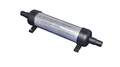 Sport Karbonfilter Geruchsfilter Carbon Filter Für Fäkalientank Boot Caravan Neu Top!
