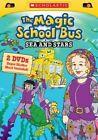 Magic School Bus Sea and Stars 0767685288924 DVD Region 1