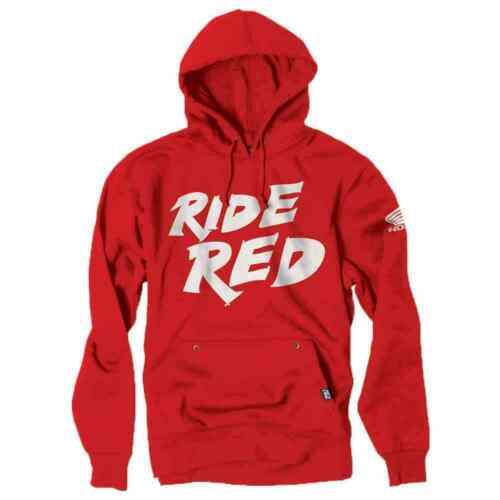 Factory Effex Official Honda Youth Sweatshirt Jacket Pullover Hoody