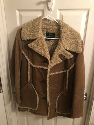 Vintage Sears Western Wear Coat.