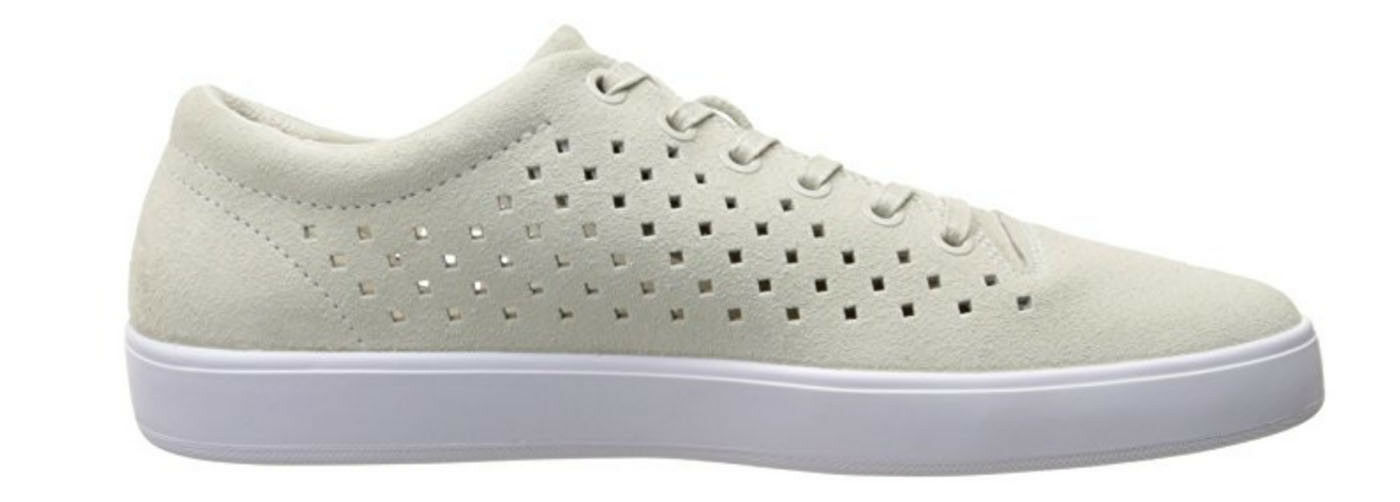 Lacoste Lacoste Lacoste Sneakers Women's Tamora Lace Up Fashion Sport Leather Suede shoes Size 10 5eadce