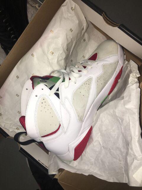 pretty nice 378b8 a4ca9 Air Jordan 7 Hare 2015 Retro Jordan VII 7 Size 11 Pre-Owned