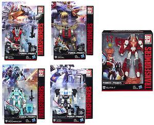 Transformers ~ Ensemble de combinateur Autobot Elita-infin1te Snarl, Slug, Moonracer