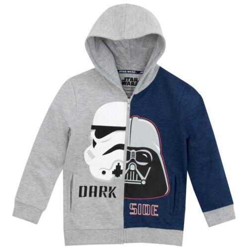 Boys Star Wars HoodieStar Wars SweatshirtKids Star Wars JumperNEW