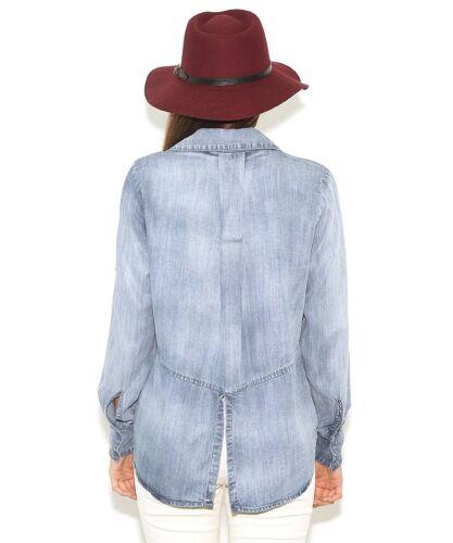 Le Rondine Chambray Stone Cloth Misure Di A Nuovo Coda TfvwAE