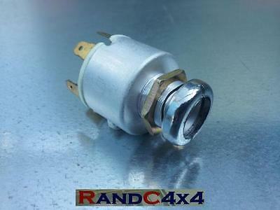 551508 Land Rover 101 Forward Control Ignition Switch Petrol Engine