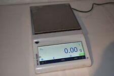 Mettler Toledo Ms4002ts00 Precision Balance Scale Jg44