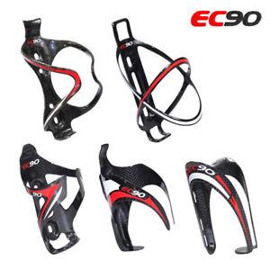 f53a737062b EC90 3K UD Carbon Fiber Water Bottles Cages MTB Road Bike Universal ...