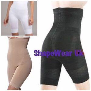 55f26ead42 Women Ladies Body Shaper Slim Tummy Control High Waist Shapewear ...