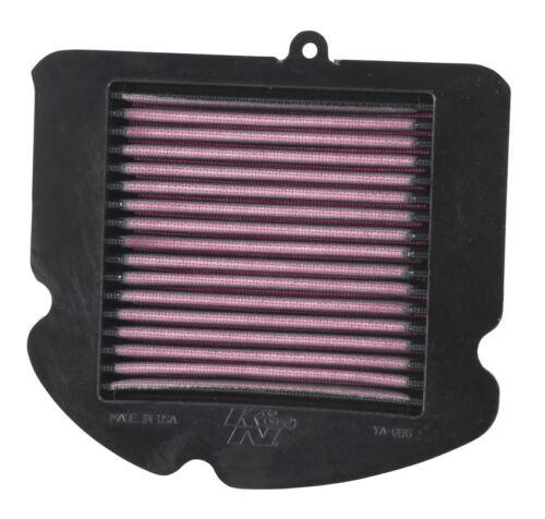Yamaha YXZ1000 K/&N Performance Air Filter YA-0116 YXZ