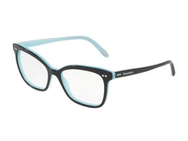 l'ultimo c0c4d b6e54 Tiffany & Co. TF 2155 Col.8055 Cal.54 Occhiali da Vista-eyeglasses
