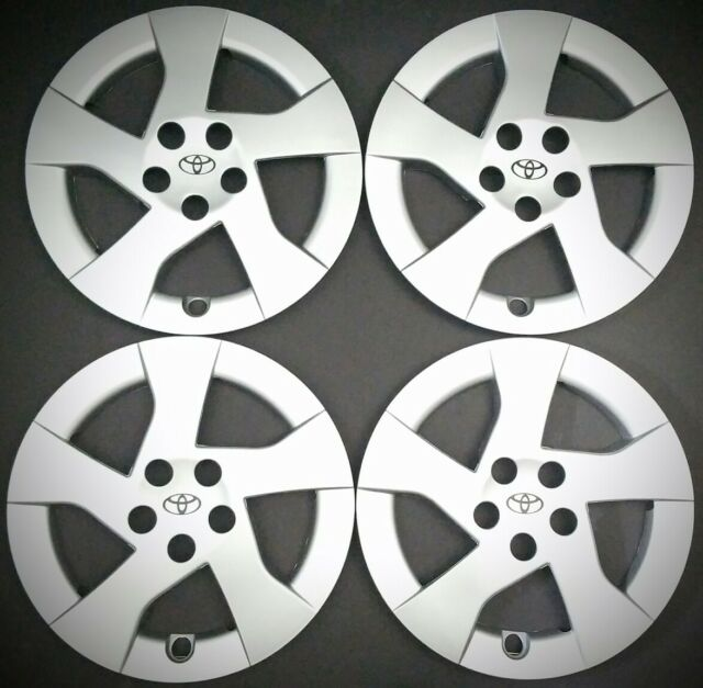 4 New Toyota Prius Hubcap Wheel Rim Cover 2010 2017 10 11