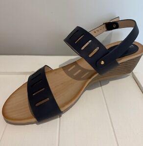 wedge sandals, UK 7/ EU 40, BNWB RRP