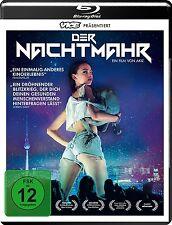 Der Nachtmahr [Blu-ray](NEU/OVP) origineller Low-Budget-Horrorfilm aus deutschen