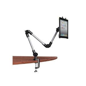 Universal-ajustable-brazo-del-oscilacion-Soporte-Tablet-Tabla-O-Car-Mount-Para-Todas-Las-Tablets