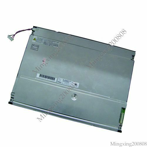 "LCD Display Screen Panel For 12.1/"" NEC NL8060BC31-42 NL8060BC31-42E"