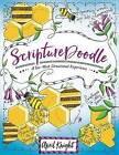 Scripturedoodle: A Six-Week Devotional Experience by April Knight (Paperback, 2016)