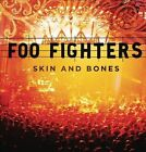 Skin and Bones [LP] by Foo Fighters (Vinyl, Nov-2011, 2 Discs, Legacy)