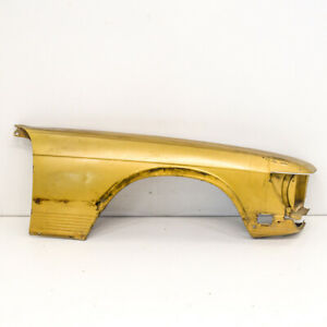 Mercedes-Benz-SL-Coupe-C107-Front-Right-Wing-Fender-A1078801018-1974