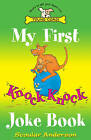 My First Knock Knock Joke Book by Scoular Anderson (Paperback, 2002)