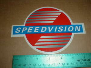 """Griffin Radiator New Nascar Drag racing contingency decal sticker lot 7/"""" Pair"""
