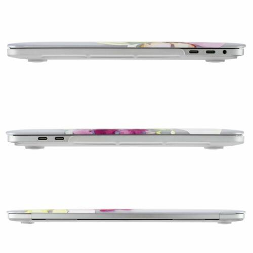 2019 Macbook Pro 13 with//out Touch Bar A2159 A1708 A1706 A1989 Hard Cover Case