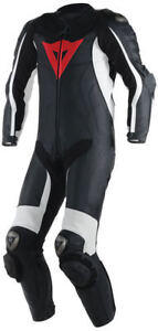 BRAND-NEW-MOTORCYCLE-MOTORBIKE-ARMOUR-PROTECTION-RACING-1-amp-2-PIECES-LEATHER-SUITS