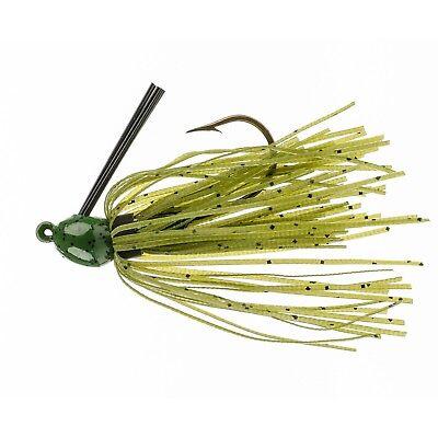 Pick Strike King Jig Bitsy Bug Finesse 3//16oz