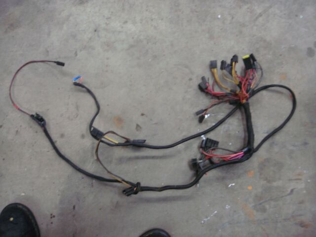[TVPR_3874]  JOHN DEERE 755 TRACTOR MAIN WIRING HARNESS AM102145 for sale online | eBay | John Deere 2020 Wiring Harness |  | eBay