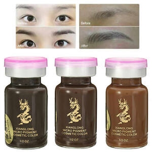 Permanent-Augenbraue-Tattoo-Pigment-3D-Micropigmentation-Braut-Tinte-T8V0