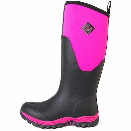 MUCK PINK Arctic Sport II Tall Womens Snow Snow Snow Extreme Winter Boots 6,7,8,9,10,11 e0dd65