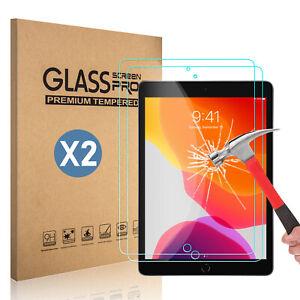 Para-iPad-10-2-pulgadas-2019-7th-Generacion-Tablet-HD-protector-de-pantalla-de-vidrio-templado