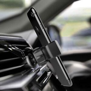 Universal-360-KFZ-Auto-Halterung-Halter-Handy-Lueftungsgitter-Iphone-Samsung-usw