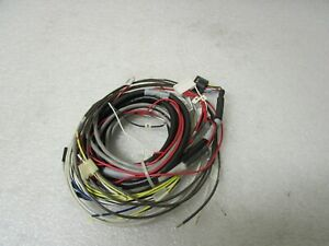 Brilliant Cnc Wiring Harness Basic Electronics Wiring Diagram Wiring Digital Resources Otenewoestevosnl