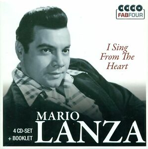 MARIO-LANZA-I-CHANTER-FROM-THE-COEUR-4-CD-NEUF-ET-EMBALLAGE-D-039-ORIGINE-E1557