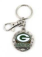 Green Bay Packers Keychain Impact