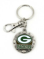 Green Bay Packers Keychain Impact