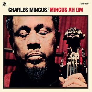 Charles-Mingus-Mingus-Ah-Hum-180-Gram-Vinyl-New-Vinyl-LP-180-Gram-Spain