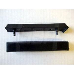 81-87 Regal GN Grand National FRONT Bumper Impact Bar Reinforcement STEEL