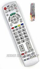 Ersatz Universal Fernbedienung für Panasonic  TV DVR VCR