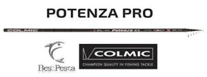 Canna bolognese Colmic POTENZA PRO lift up 5kg