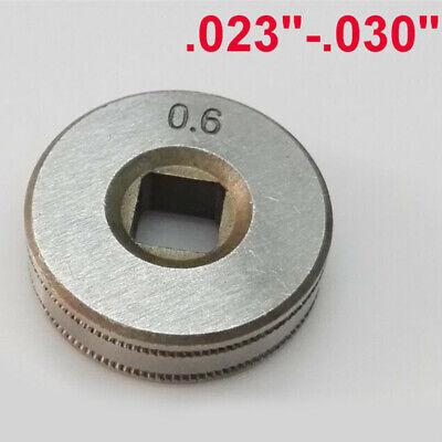 """MIG Welder Wire Feed Welding Drive Roller Roll Wheel 0.8-0.9 Kit 25mm .030-.035/"""""""